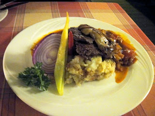 hungarian beef