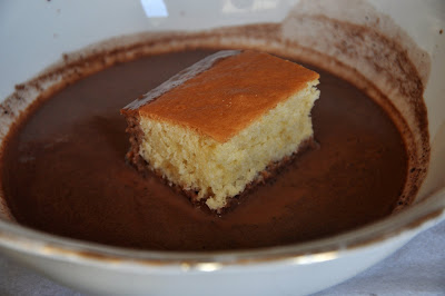 Halley kek tarifi(resimli anlat�m)
