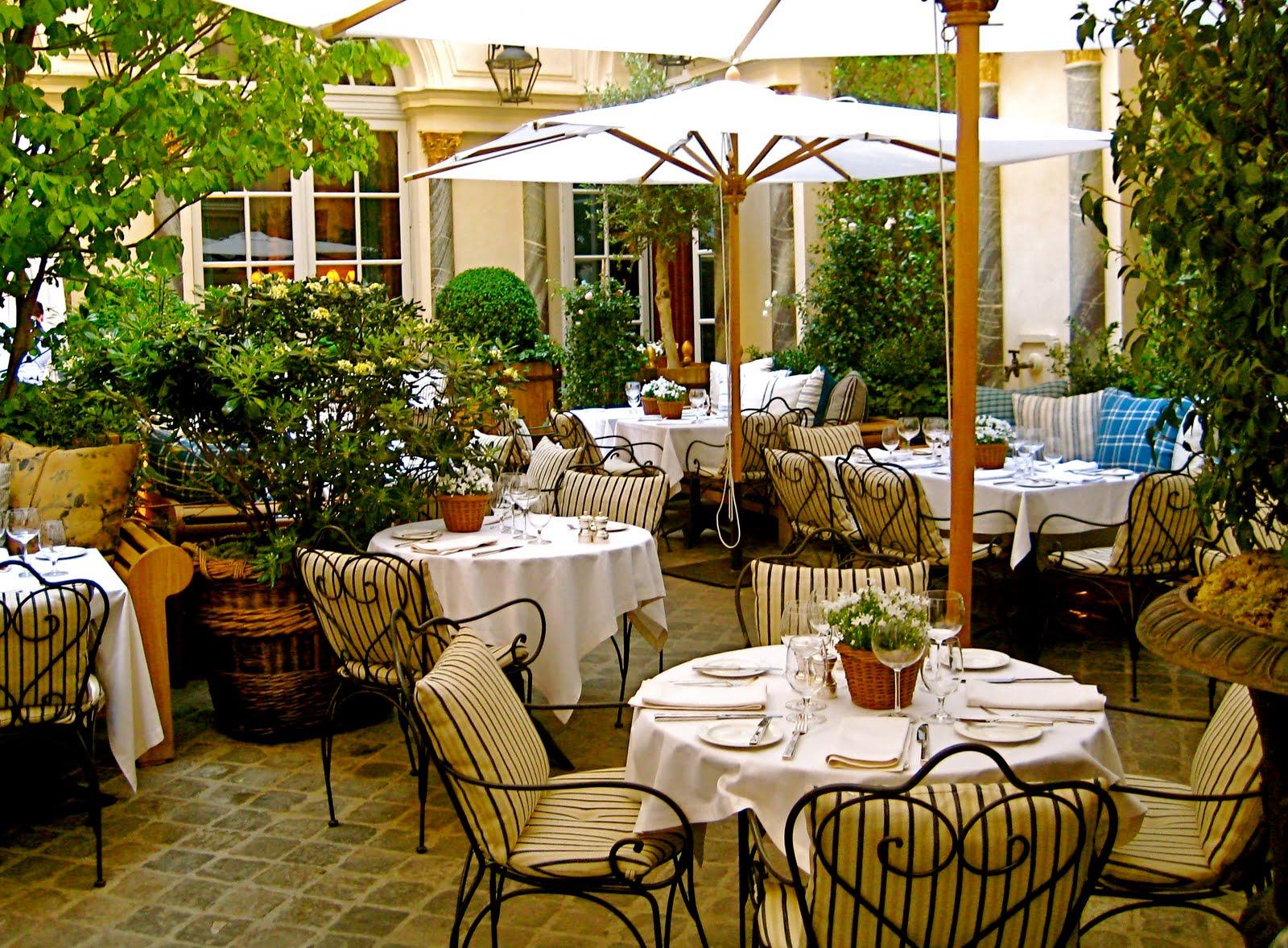 Ralph lauren 39 s new st germain store - Ralph lauren restaurant paris ...