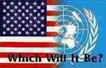 America or UN