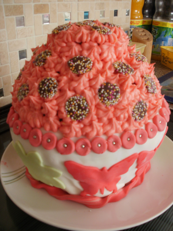 giant silicone cupcake molds how to use