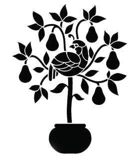 Elisa Partridge's Family Tree