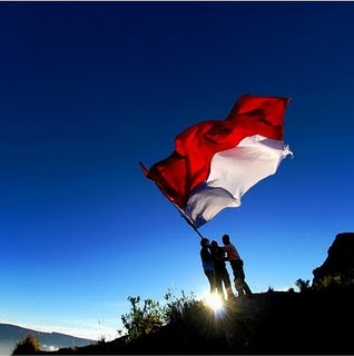 Merah Putih Indonesia
