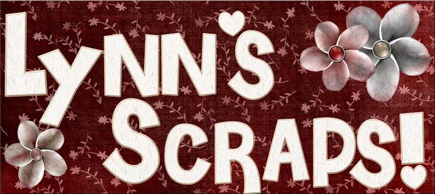 Lynn's scraps