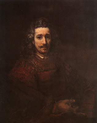 Rembrandt most famous paintings
