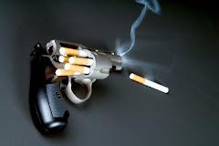 FUMAR... MATA!!!