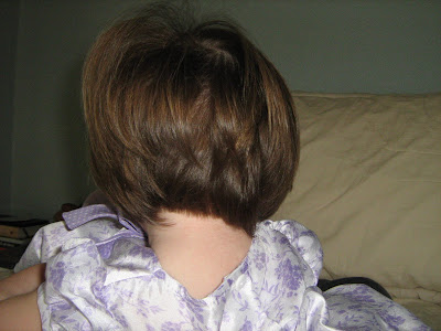 Curly Bob Hairstyle Back View HD Photos 2
