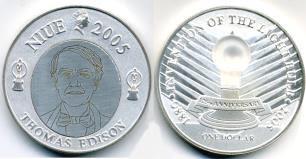 Monedas extrañas del mundo