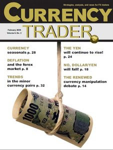 Currency Trader Magazine feb 2009