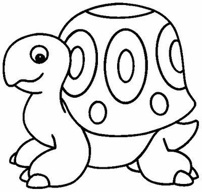 tartaruga colorir