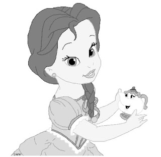 princess-bella-coloring-pages