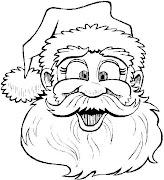 Rostos do Papai Noel para colorir . Desenhos para Colorir (iso ugfwywkttm lbc db xvcmlyluvzcghnbybfzhvjyxigkde ks qcgc )
