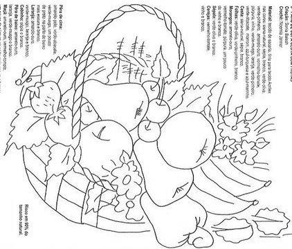 Desenhos Lindos De Frutas E Flores Desenhos Lindos De Frutas E Flores