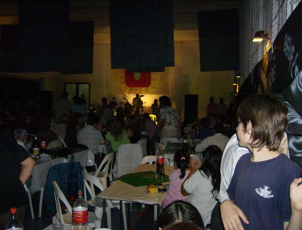 Encuentro del Río y el Canto 2007
