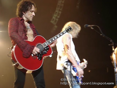 Vivian and Sav - 2008 - Def Leppard
