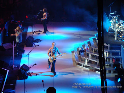 Phil, Viv, and Joe - 2008 - Def Leppard