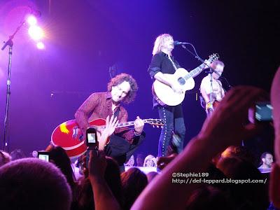 Viv, Joe, and Phil - 2008 - Def Leppard