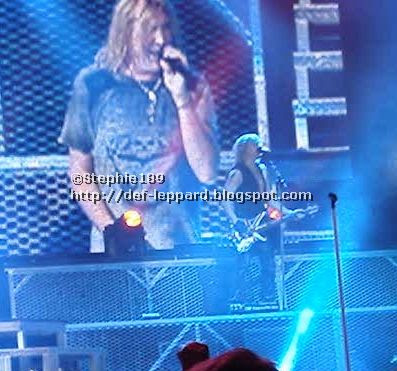 Joe and Sav - 2008 - Def Leppard