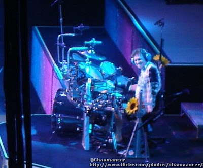 Thunder God Rick Allen - 2008 - Def Leppard