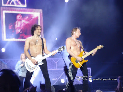 Joe, Viv, and Phil - 2008 - Def Leppard