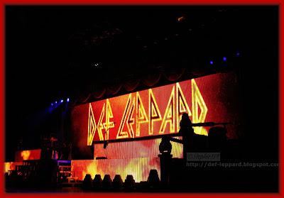 Def Leppard 2009