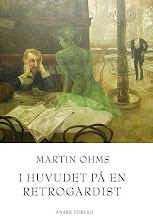 martin ohms: i huvudet p en retrogardist