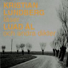 Svenska Landskapspoeter Live: Kristian Lundberg