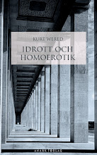 Kurt Wered: Idrott och homoerotik
