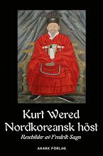kurt wered: nordkoreansk höst