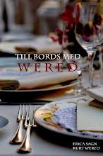 erica sagn & kurt wered: till bords med wered