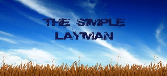 The Simple Layman