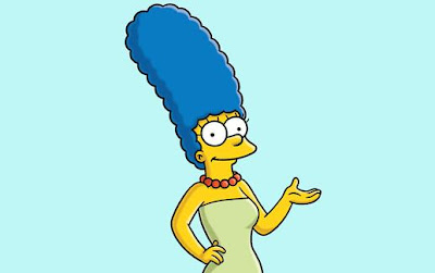 Marge Simpson Ser Capa Da Playboy Americana