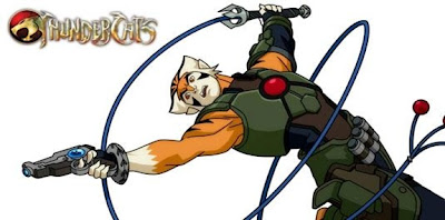 Thundercats Tigra on Do Novo Desenho Animado De Thundercats   Black Spider Downloads