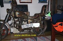 MOTO KLUB TICA  www.mctica.com