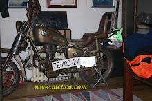 MOTO KLUB TICA  www.mctica.com