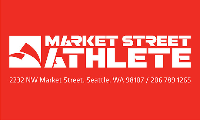 Market Street Athlete