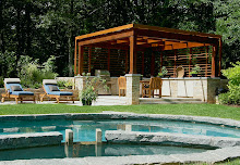 2008 AIA AWARD WINNING POOL PAVILION PROJECT
