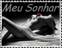 Selo do Blog Meu Sonhar