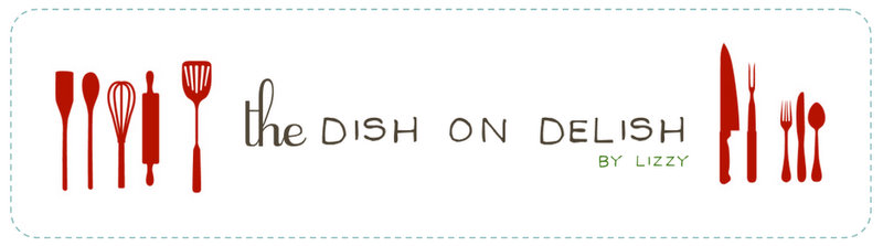 the dish on delish