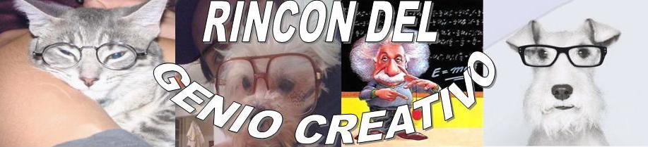 EL RINCÓN DEL GENIO CREATIVO