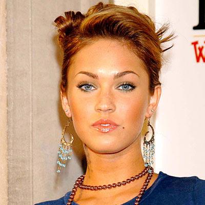 Megan Fox 2004