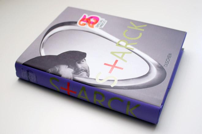Extramundane philippe starck book by taschen Philippe starck first design