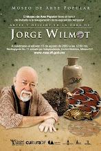 Retrospectiva de Jorge Wilmot