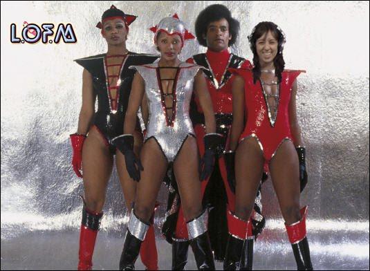 Boomerang Club Band Dee Jay Superstar