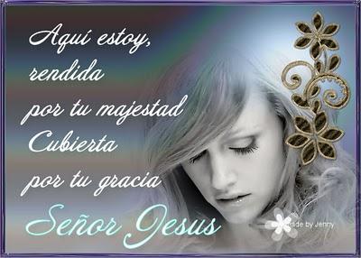 Para Ti, Jesús
