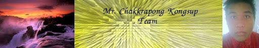 Chakkrapong