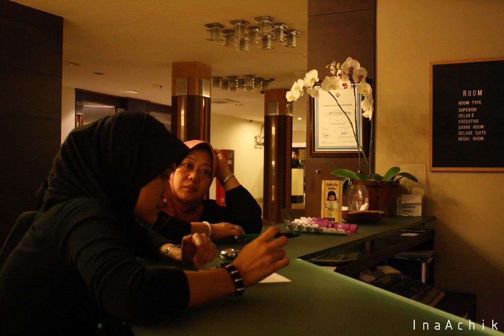 6 Hotel Terbaik dekat Jalan Riau, Bandung, Indonesia