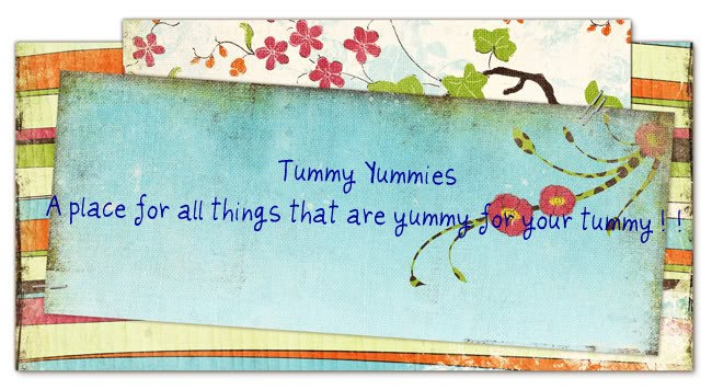Tummy Yummies
