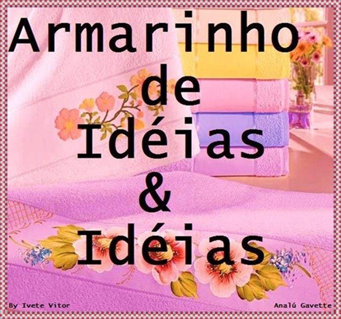 Armarinho de Idéias & Idéias