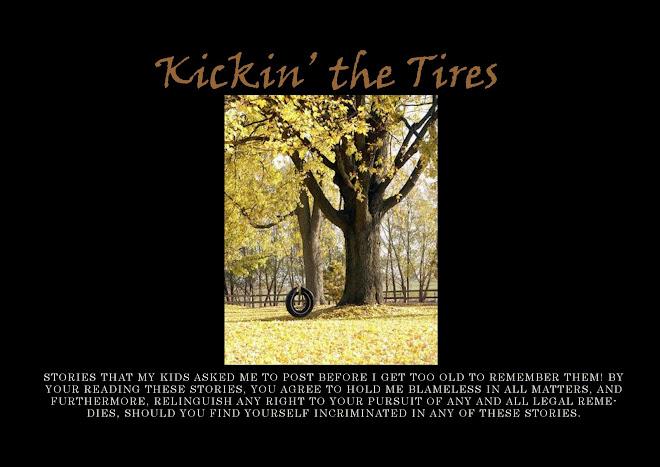 Kickin' The Tires